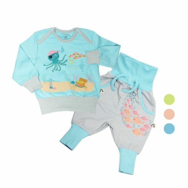 Neugeborenen Kleidung 2-er Set