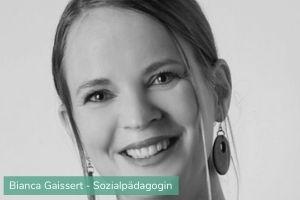 Bianca Gaissert_Sozialpädadgogin