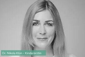 Dr. Nikola Klün_Kinderärztin