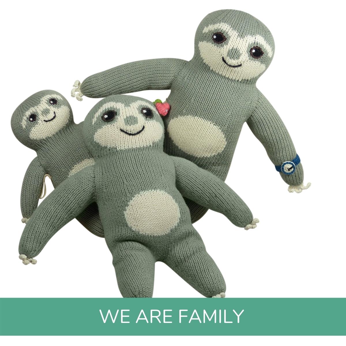 Geschwisterkinder_Geschenk_Faultier Familie