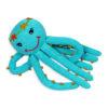 Oktopus Kuscheltier Sanny aus Bio-Baumwolle (2)