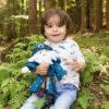 Zauberer Puppe Biobaumwolle (1)