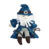 Zauberer Puppe Merlin aus Bio Baumwolle (2)