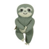 Faultier Baby Chilly aus Bio Baumwolle (1)