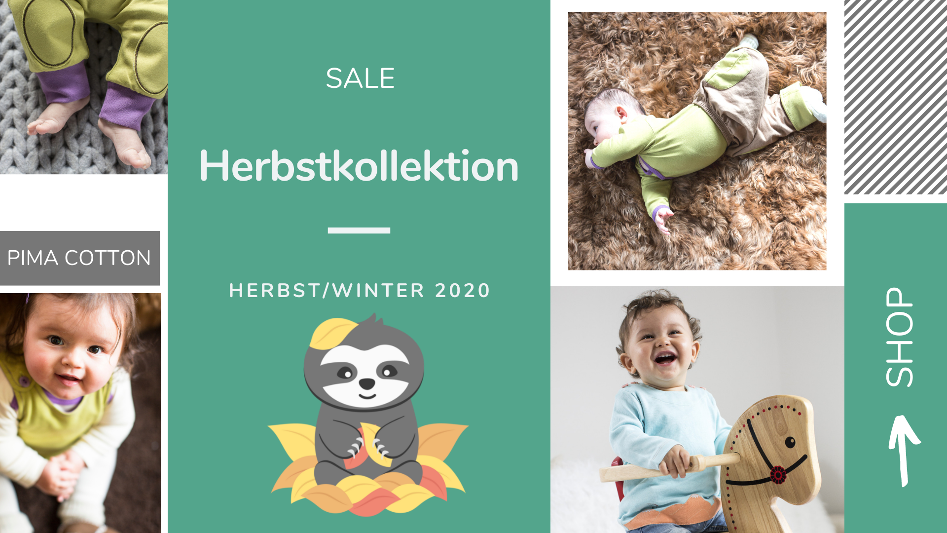 September Baby_Herbstbaby_Sale