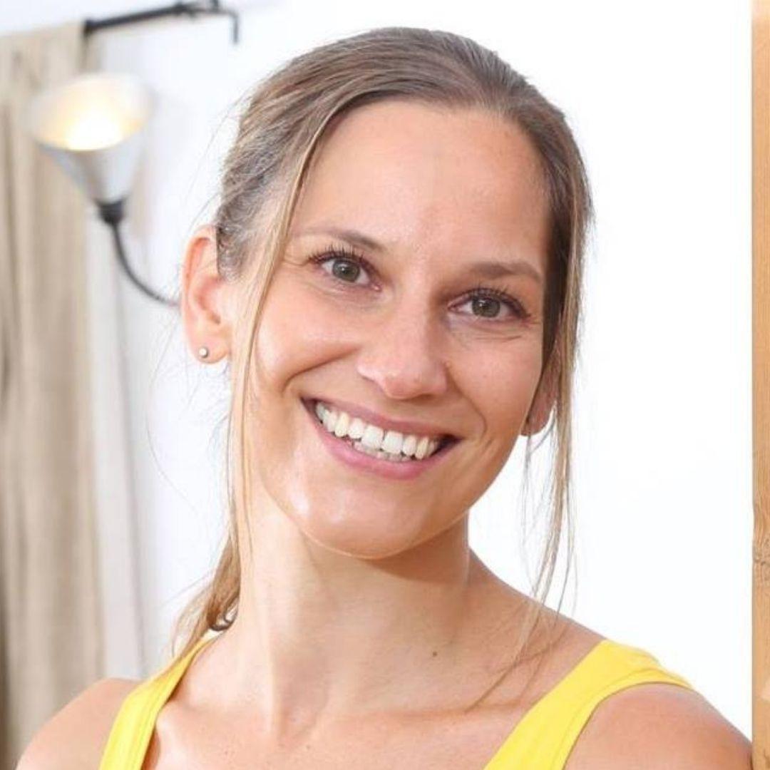 Dr Johanna Havran