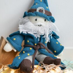 Chill n Feel_Weihnachtsgeschenk_Puppe_Zauberer