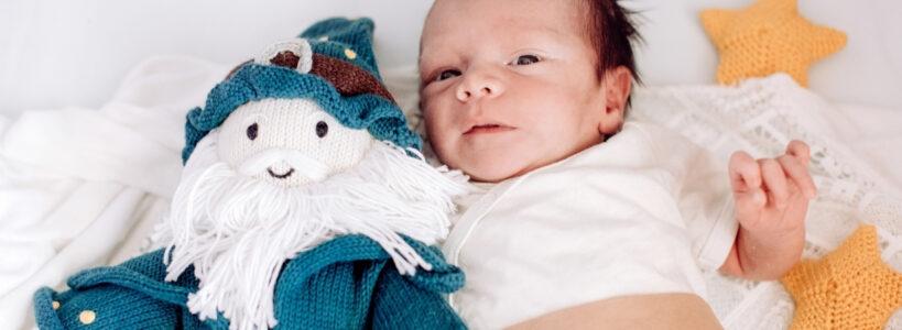 Trockene Babyhaut im Winter_Neurodermitis